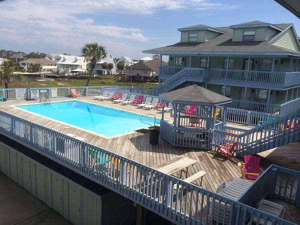 The Cove 212A Condo rental in The Cove in Gulf Shores Alabama - #11