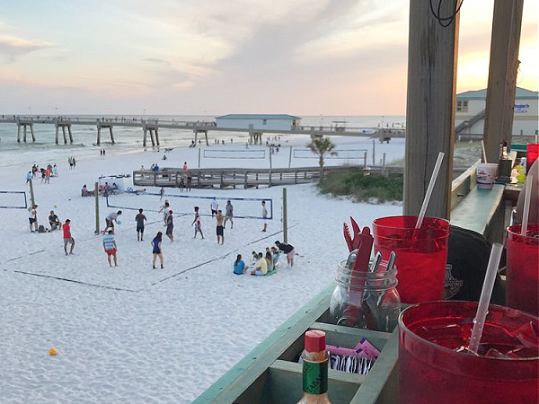 The Crab Trap in Fort Walton Beach Florida
