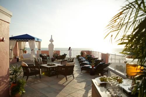Loews Don Cesar Hotel in St Petersburg FL 82