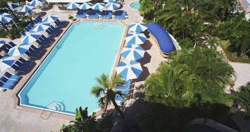 Loews Don Cesar Hotel in St Petersburg FL 88