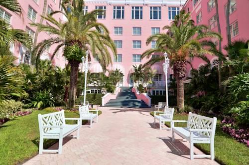 Loews Don Cesar Hotel in St Petersburg FL 90