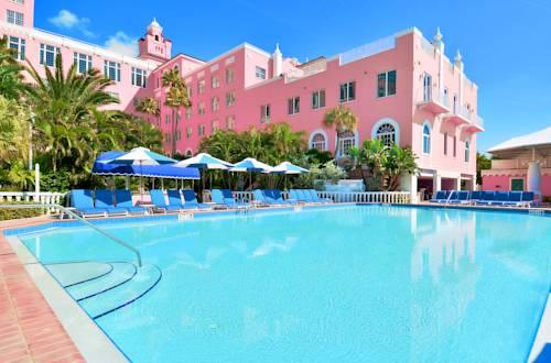 Loews Don Cesar Hotel in St Petersburg FL 94