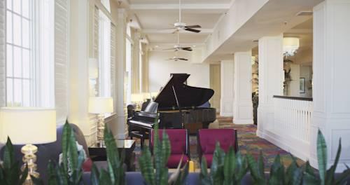Loews Don Cesar Hotel in St Petersburg FL 96