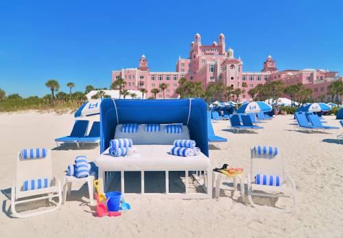 Loews Don Cesar Hotel in St Petersburg FL 98