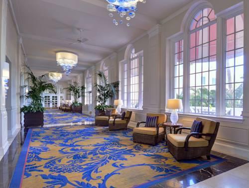 Loews Don Cesar Hotel in St Petersburg FL 99