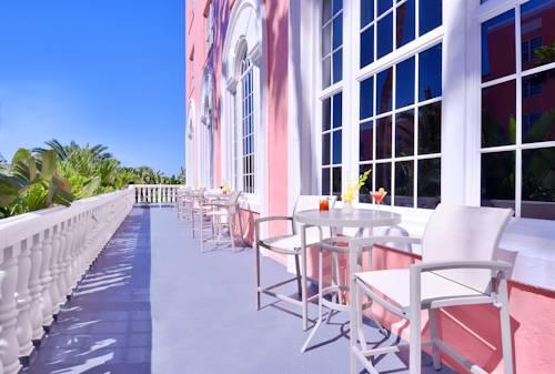 Loews Don Cesar Hotel in St Petersburg FL 01