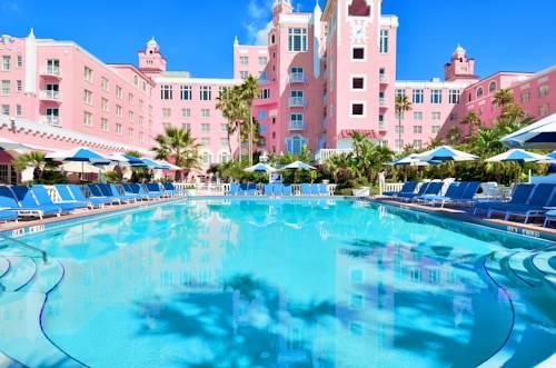 Loews Don Cesar Hotel in St Petersburg FL 05