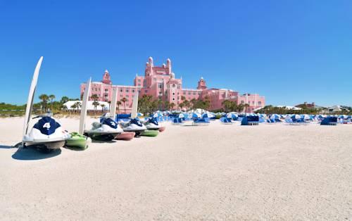 Loews Don Cesar Hotel in St Petersburg FL 06