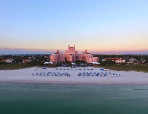 Loews Don Cesar Hotel in St Petersburg FL 09