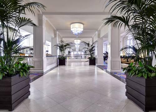 Loews Don Cesar Hotel in St Petersburg FL 10