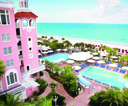 The Don CeSar in St Petersburg FL 67