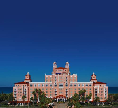 The Don CeSar in St Petersburg FL 69