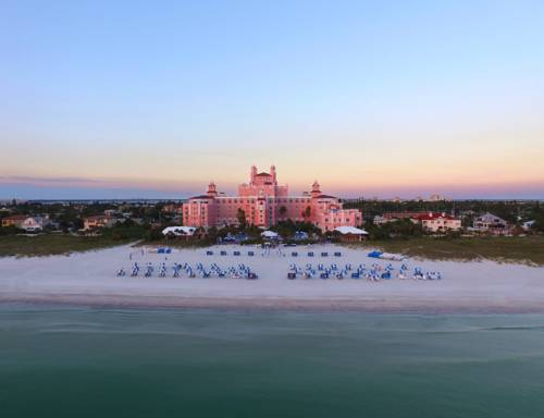The Don Cesar in St Petersburg FL 64