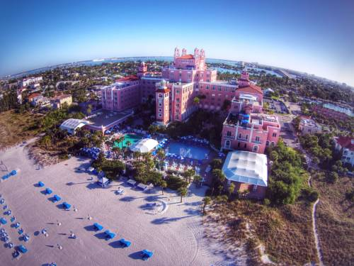 The Don Cesar in St Petersburg FL 76