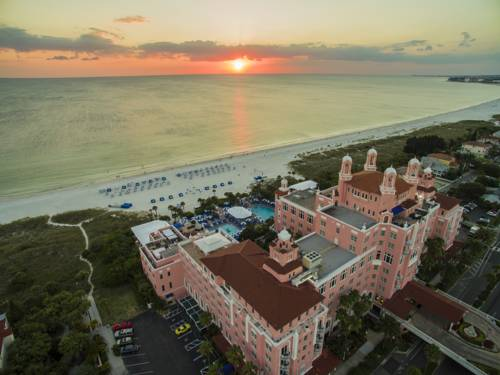 The Don Cesar in St Petersburg FL 83