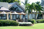 The Dunes Restaurant in Sanibel-Captiva Florida