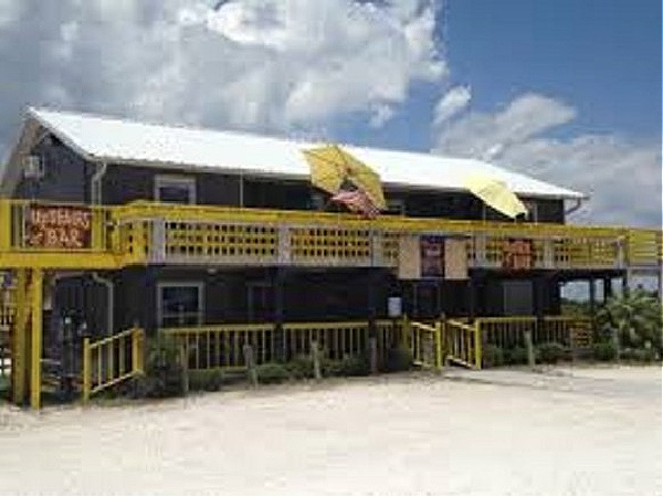 The Flying Harpoon in Gulf Shores Alabama
