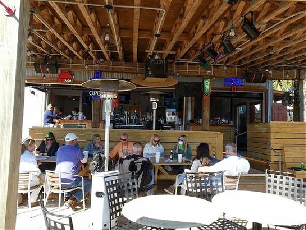 The Harbor Tavern in Destin Florida
