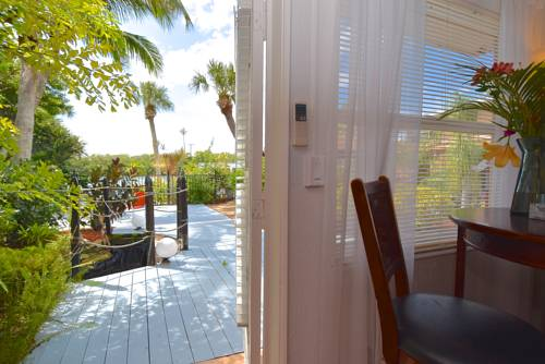 The Inn At Turtle Beach in Siesta Key FL 42