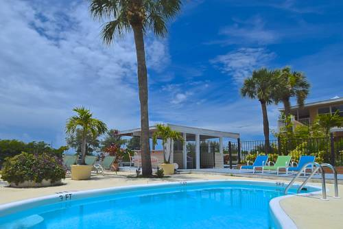 The Inn At Turtle Beach in Siesta Key FL 58