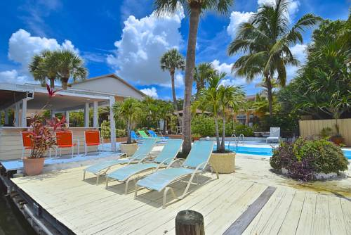 The Inn At Turtle Beach in Siesta Key FL 60