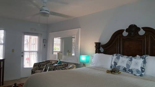 The Inn At Turtle Beach in Siesta Key FL 64