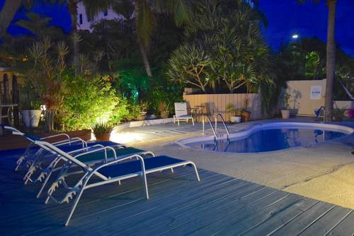 The Inn At Turtle Beach in Siesta Key FL 11