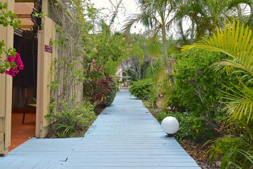 The Inn At Turtle Beach in Siesta Key FL 17