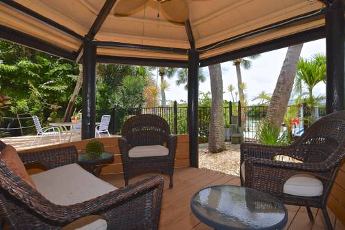 The Inn At Turtle Beach in Siesta Key FL 23