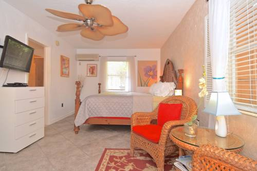 The Inn At Turtle Beach in Siesta Key FL 25