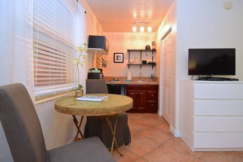 The Inn At Turtle Beach in Siesta Key FL 28