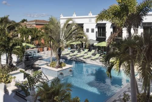 Inn On Fifth in Naples FL 85