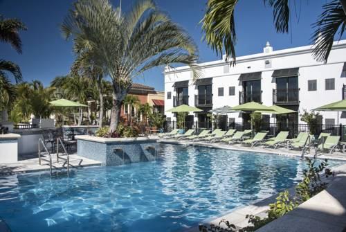 Inn On Fifth in Naples FL 91