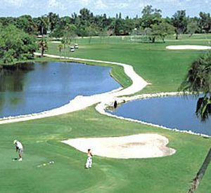 The Naples Beach Hotel & Golf Club in Naples Florida