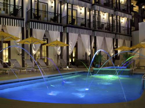 The Pearl Hotel in Rosemary Beach FL 66