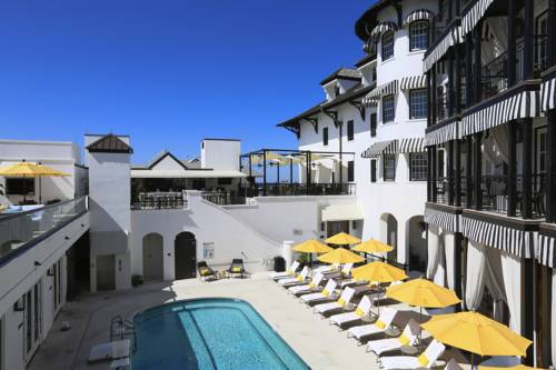 The Pearl Hotel in Rosemary Beach FL 79