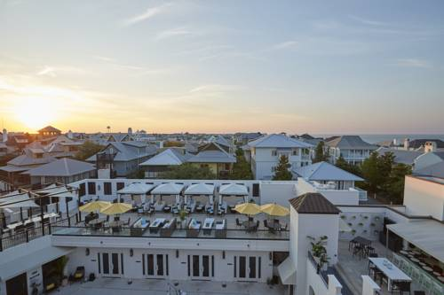 The Pearl Hotel in Rosemary Beach FL 81