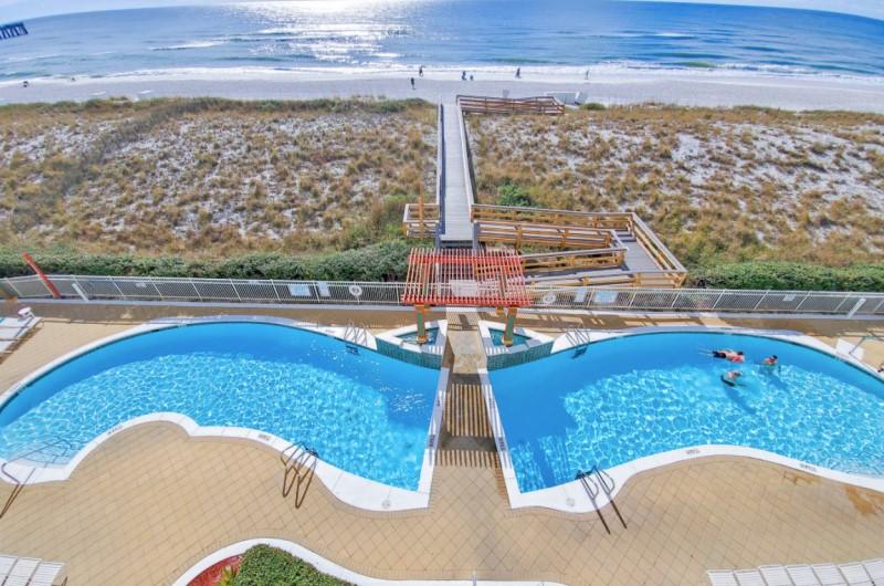 The Pearl Navarre Beach Pool