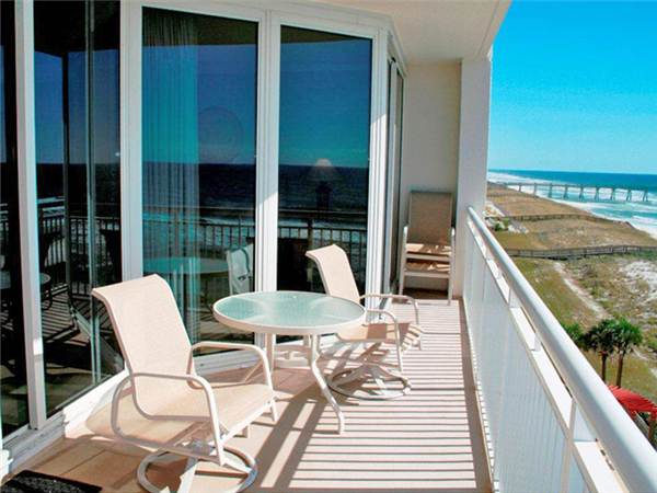Pearl 0505 Condo rental in The Pearl of Navarre Beach in Navarre Florida - #5