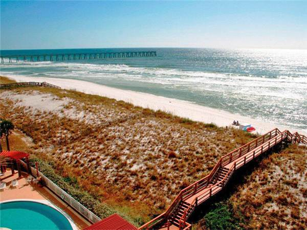 Pearl 0505 Condo rental in The Pearl of Navarre Beach in Navarre Florida - #6