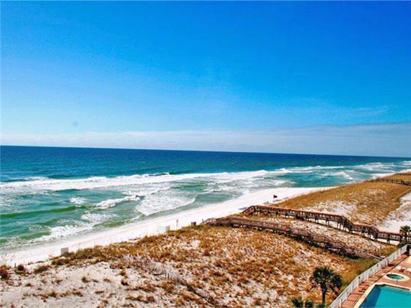 Pearl 0505 Condo rental in The Pearl of Navarre Beach in Navarre Florida - #7