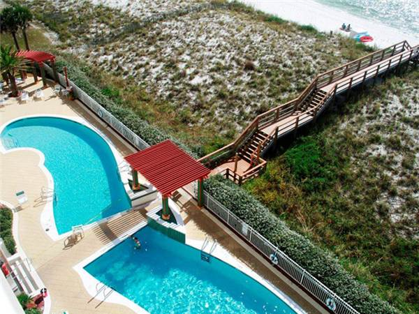 Pearl 0505 Condo rental in The Pearl of Navarre Beach in Navarre Florida - #8