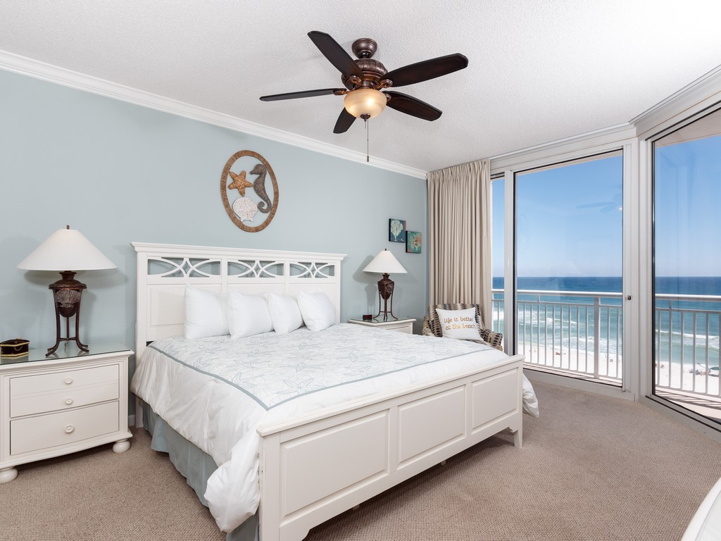 Pearl 0505 Condo rental in The Pearl of Navarre Beach in Navarre Florida - #13