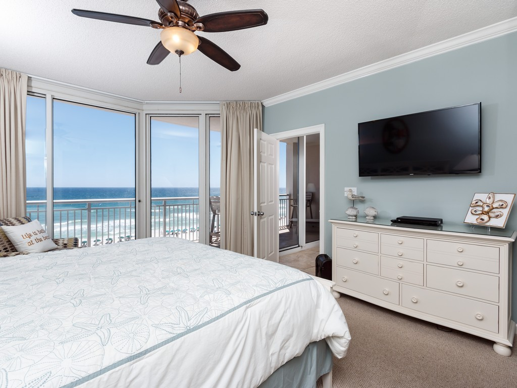 Pearl 0505 Condo rental in The Pearl of Navarre Beach in Navarre Florida - #14
