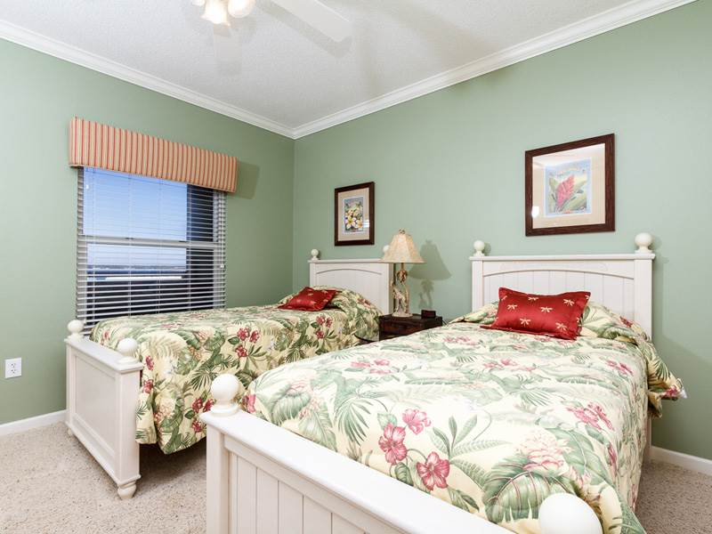 Pearl 0505 Condo rental in The Pearl of Navarre Beach in Navarre Florida - #17