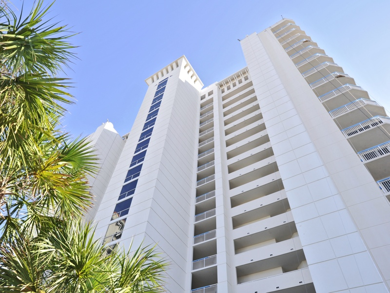 Pearl 0505 Condo rental in The Pearl of Navarre Beach in Navarre Florida - #20