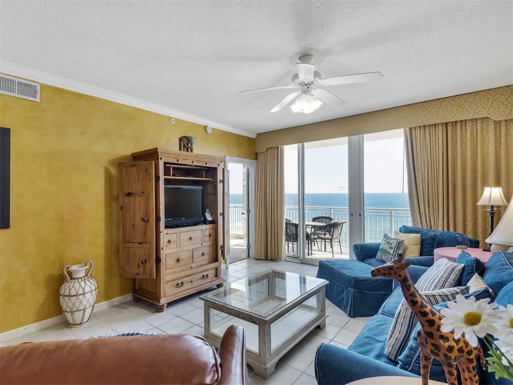 Pearl 0704 Condo rental in The Pearl of Navarre Beach in Navarre Florida - #1
