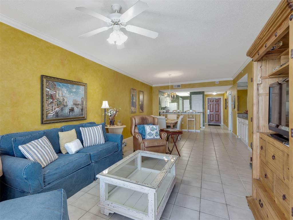 Pearl 0704 Condo rental in The Pearl of Navarre Beach in Navarre Florida - #2
