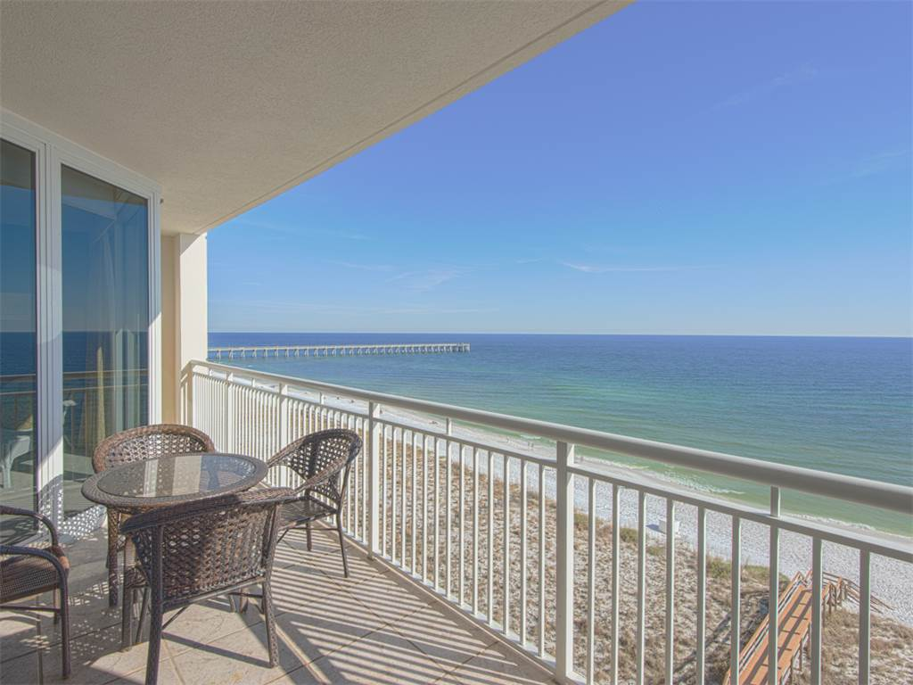 Pearl 0704 Condo rental in The Pearl of Navarre Beach in Navarre Florida - #3