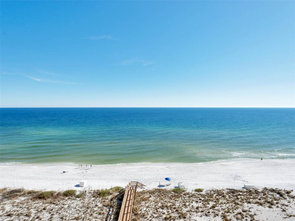 Pearl 0704 Condo rental in The Pearl of Navarre Beach in Navarre Florida - #5
